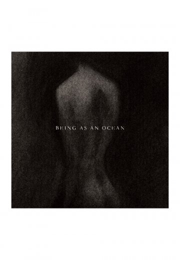 Being As An Ocean - Being As An Ocean - Digipak CD