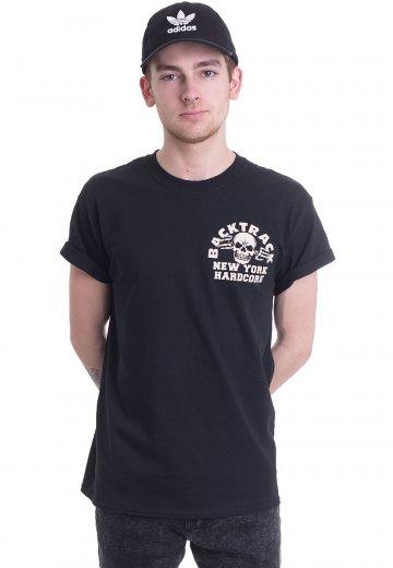 Backtrack - Dead At The Core - T-Shirt