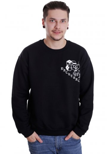 Backtrack - Play Save - Sweater