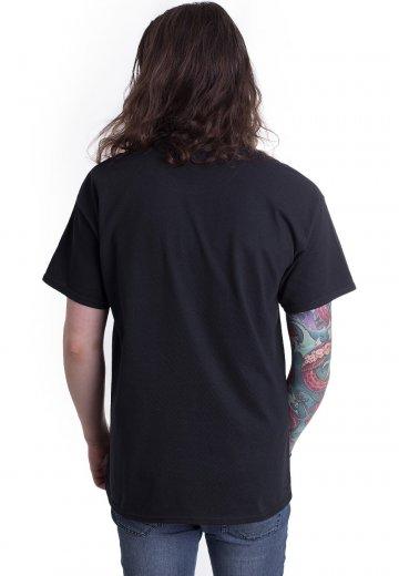 Bad Omens - Crystal Ball - T-Shirt - Offizieller Post ...