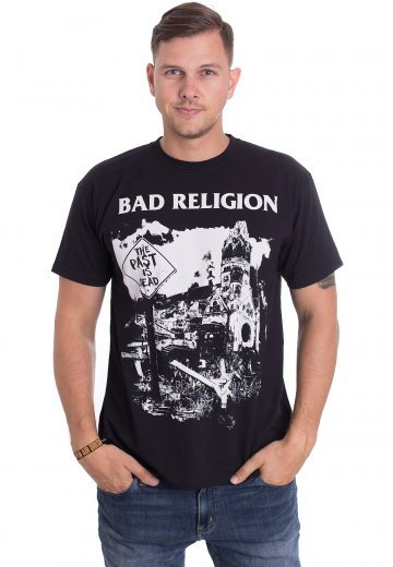 Bad Religion - The Past Is Dead - T-Shirt