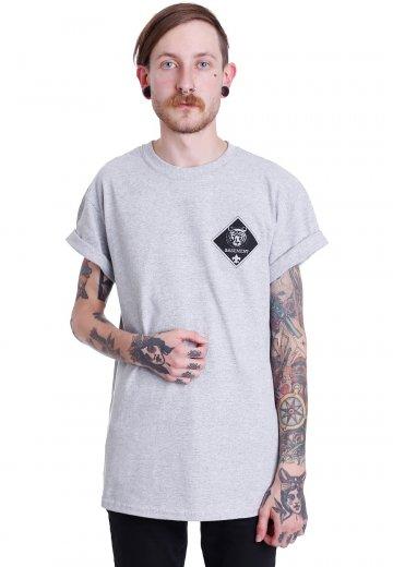 Basement - Bear Sportsgrey - T-Shirt