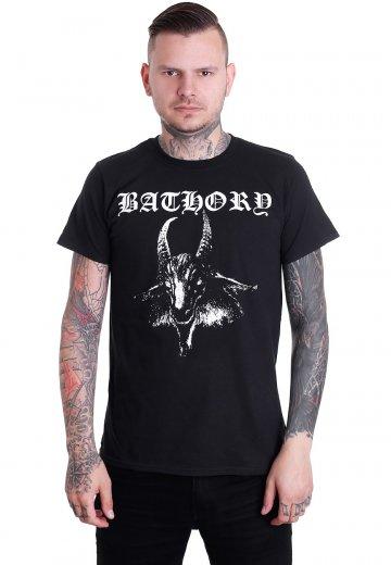 Bathory - Goat - T-Shirt