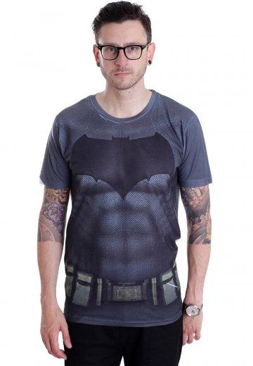 Batman vs. Superman - Batman Costume Allover - T-Shirt