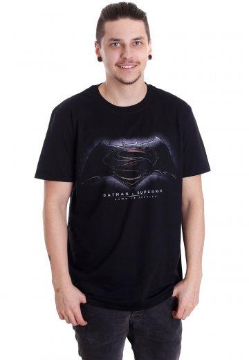 Batman vs. Superman - Dawn Of Justice - T-Shirt