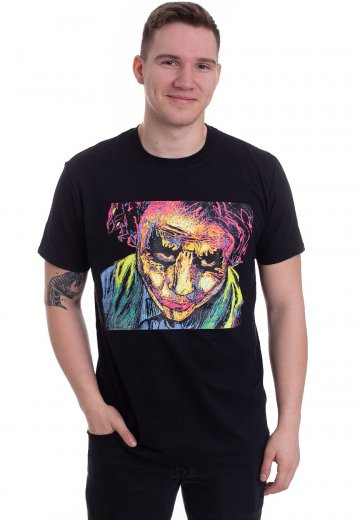 Batman - Joker Dipped - T-Shirt