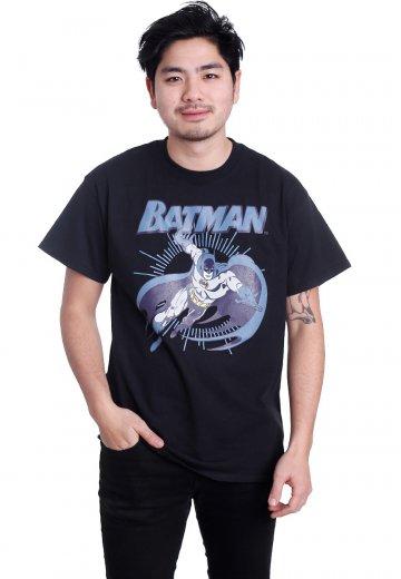 Batman - Leap - T-Shirt