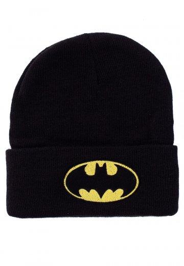 Batman - Logo - Beanie - Impericon.com Worldwide 05eb360ba67b