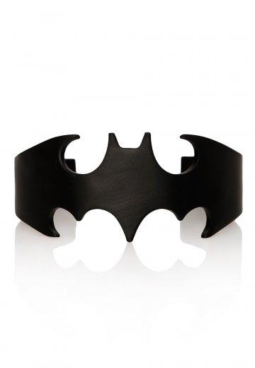 Batman - Matt Logo - Bracelet