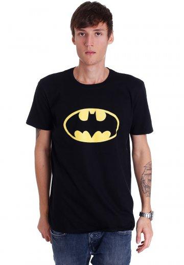 Batman - Original Logo - T-Shirt