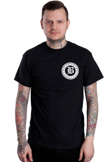 T-Shirt Beartooth Comfort