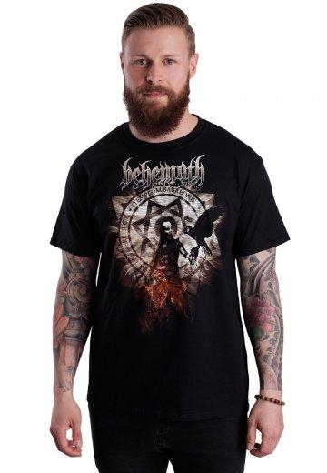 Behemoth - Firecrow - T-Shirt
