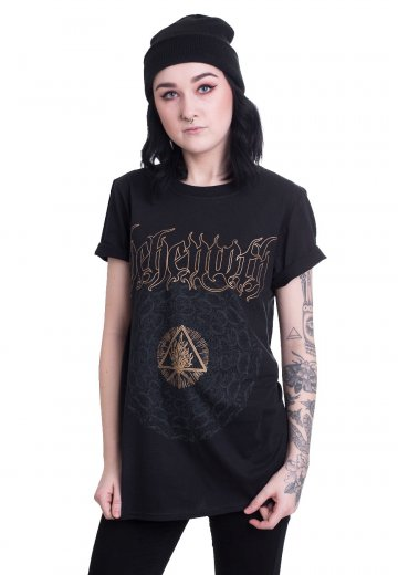Behemoth - Pit Ov Snakes - T-Shirt