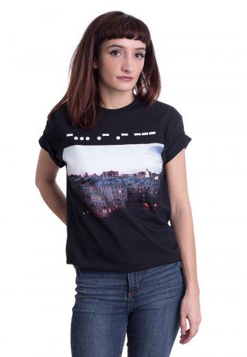 Being As An Ocean - Paris - T-Shirt
