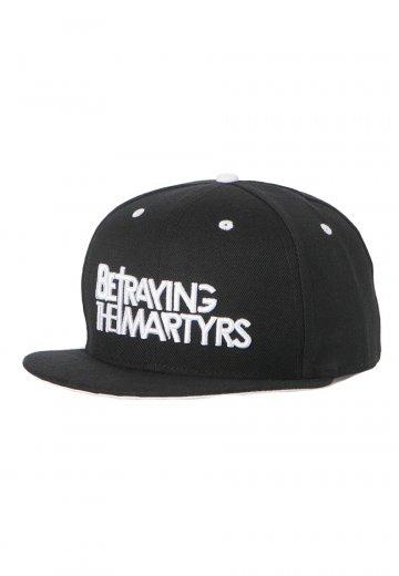 Betraying The Martyrs - Logo Snapback - Cap