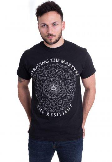 Betraying The Martyrs - Mandala - T-Shirt