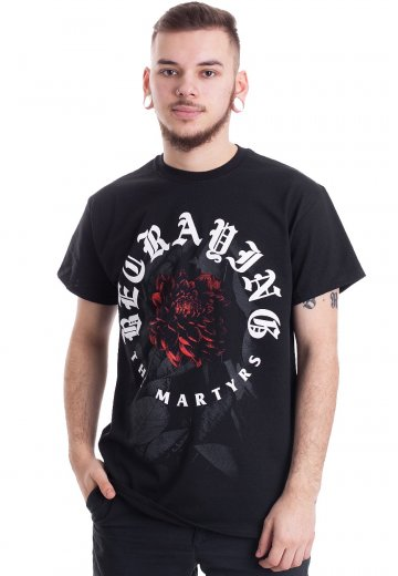 Betraying The Martyrs - Rose - T-Shirt