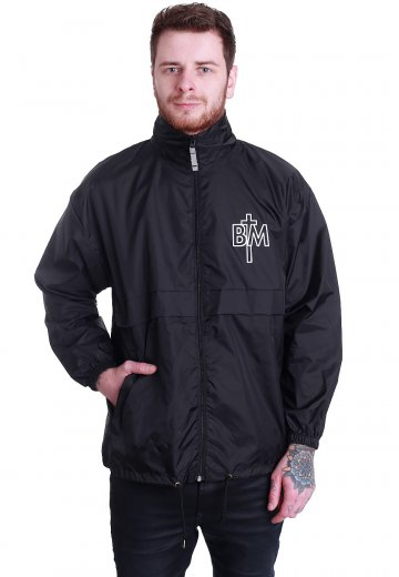 Betraying The Martyrs - Shatter - Windbreaker
