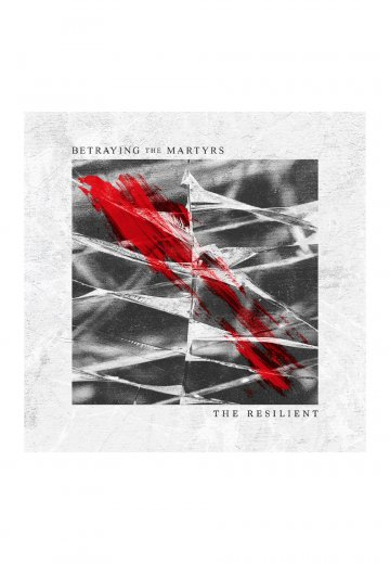 Betraying The Martyrs - The Resilient - Digipak CD