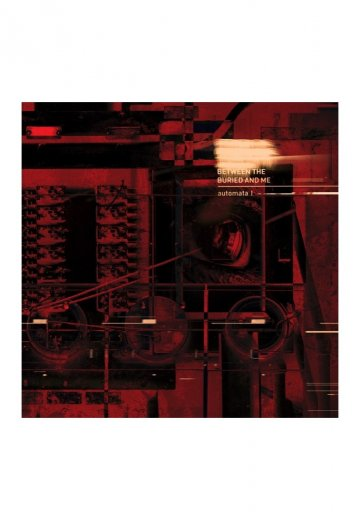 Between The Buried And Me - Automata I - CD