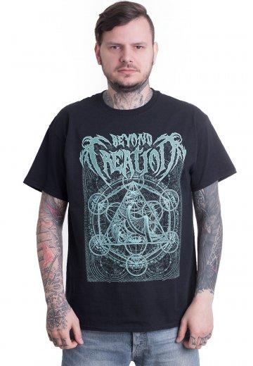 Beyond Creation - DNA Megatron - T-Shirt