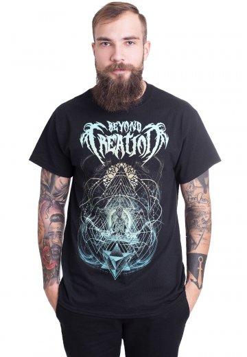 Beyond Creation - Spirit - T-Shirt