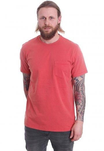 400c2254086 Billabong - D Bah Cardinal Red - T-Shirt - Streetwear Shop - Impericon.com  UK