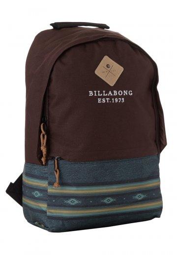 Billabong - Highway Oil Ethnic - Backpack - Streetwear Shop - Impericon.com  Worldwide 166287ef5da41