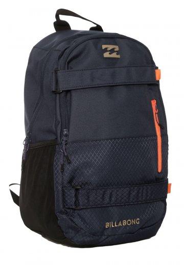 5c14c62d5 Billabong - No Comply Indigo - Backpack - Streetwear Shop - Impericon.com UK