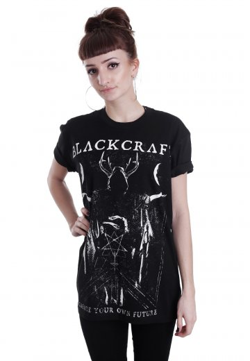 Black Craft Cult - Manifest - T-Shirt