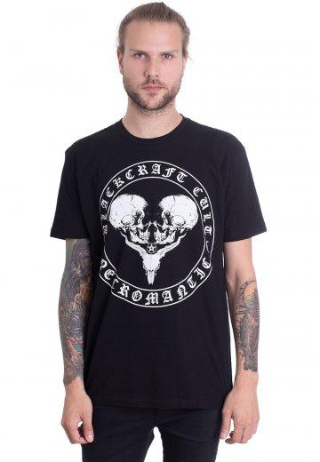 Black Craft Cult - Necromantic - T-Shirt