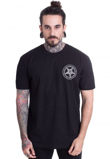 Black Craft Cult - Zero Prayers - T-Shirt