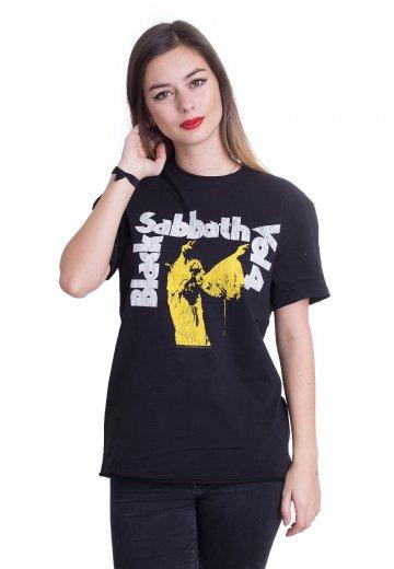 NEW /& OFFICIAL! Black Sabbath /'Vol 4/' T-Shirt Amplified Clothing
