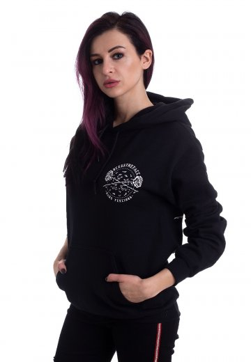 Blessthefall - Rose - Hoodie