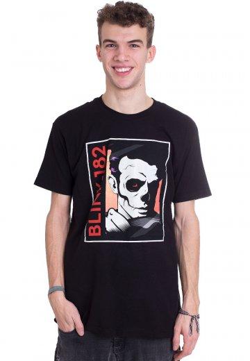 Blink 182 - Dead Stare Tour - T-Shirt