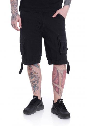 f21a7da747e5e2 Brandit - Urban Legend - Shorts - Streetwear Shop - Impericon.com ...