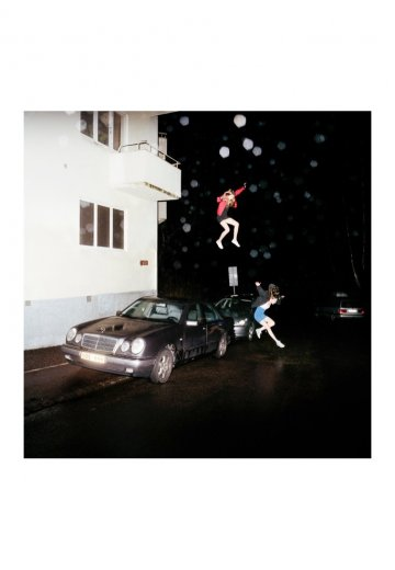 Brand New - Science Fiction - CD