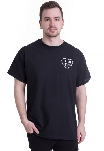Bring Me The Horizon - Have My Heart - T-Shirt