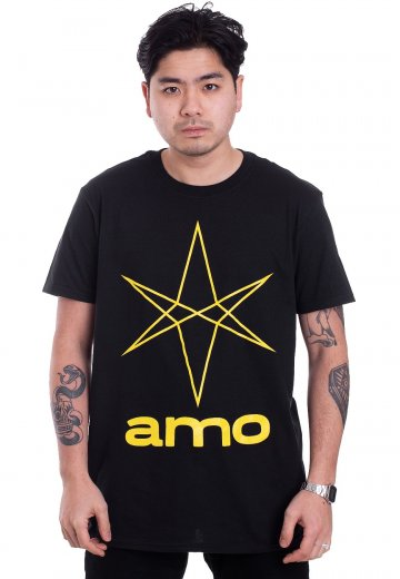 bring me the horizon hexagram amo large t shirt au. Black Bedroom Furniture Sets. Home Design Ideas