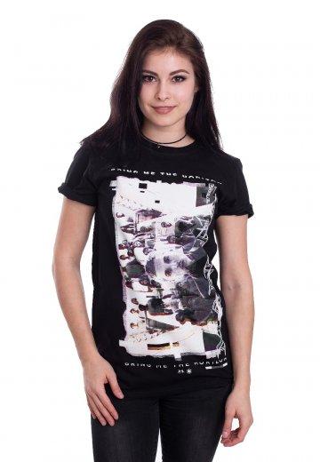 Bring Me The Horizon - Mantra Cover TM - T-Shirt