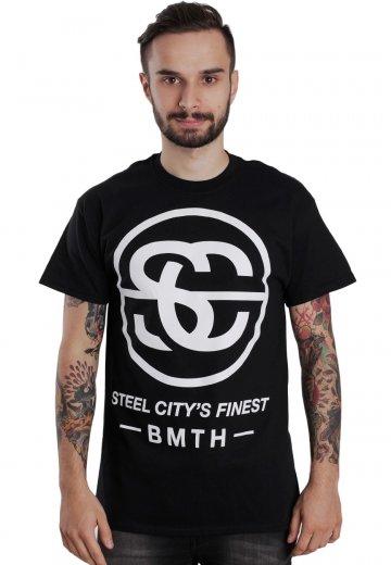 Bring Me The Horizon - SC - T-Shirt