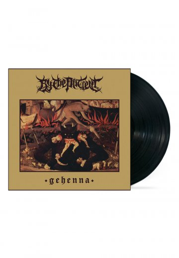 By The Patient - Gehenna - LP