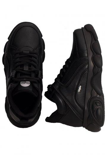 Buffalo - CLD Corin Black - Girl Shoes