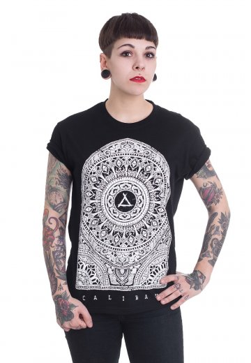 Caliban - Cathedral - T-Shirt
