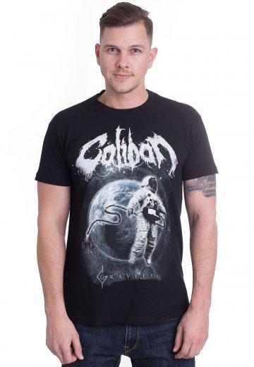 Caliban - Space - T-Shirt