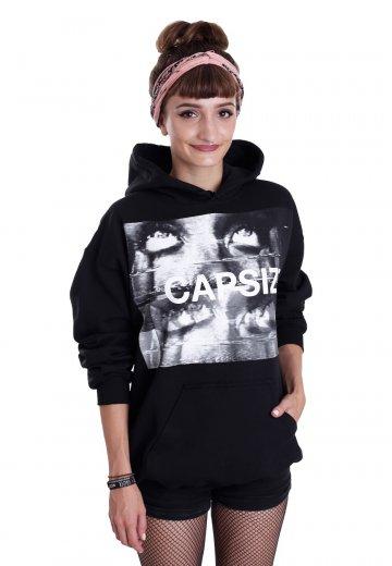 Capsize - Eyes - Hoodie