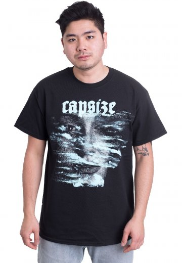 Capsize - Haze - T-Shirt