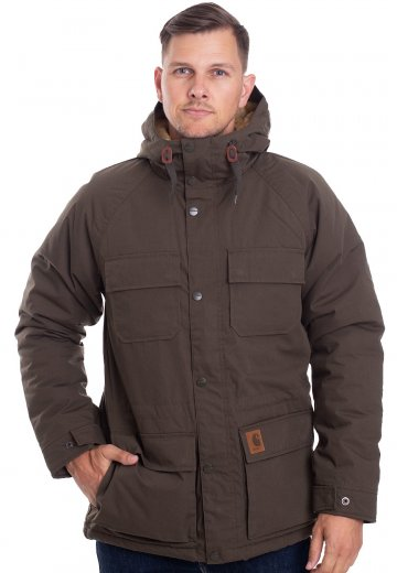 85a5bae9e Carhartt WIP - Mentley Cypress - Jacket