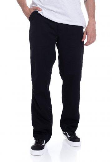 Carhartt WIP Rinsed Dark Navy Simple Pant
