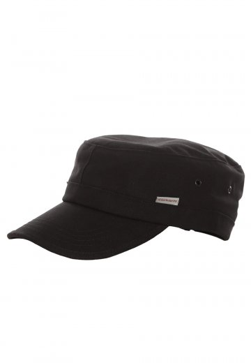 Carhartt WIP - Army Canvas Black - Cap - Streetwear Shop - Impericon ... 7112746c9